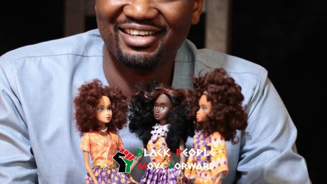 Common Nigerian 'Queens Of Africa' Doll Line Is Coming To The united states